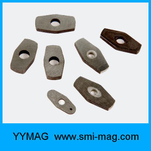 C Shape Sinter AlNiCo Magnet pictures & photos