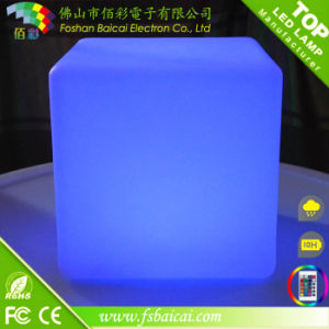 LED Light Mini Promotional Magic Cube