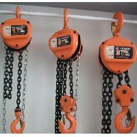Hand Chain Hoist with G80 Chains pictures & photos