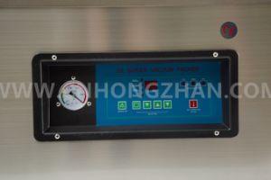 Hongzhan Dz400 Table Top Food Vacuum Sealer pictures & photos