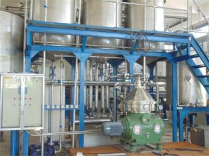 Fishmeal Pellets Production Line pictures & photos