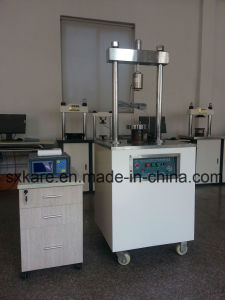 Pavement Material Strength Testing Machine, Cbr Testing Machine (CXLQ-III) pictures & photos