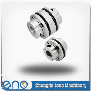 High Torque Stainless Steel Plate Disc Coupling
