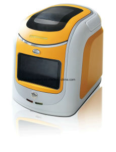 Cube100 Portable Xrf Gold Testing Machine pictures & photos