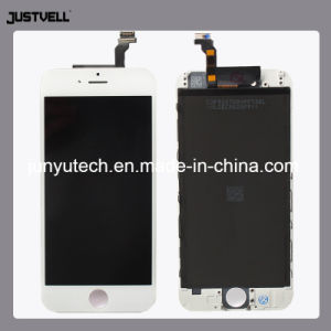 Replacemnet Display LCD for iPhone 6 Touch Screen Monitor pictures & photos