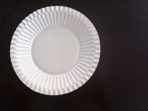Zdj-300k Automatic Paper Plate (Dish) Forming/Making Machine pictures & photos