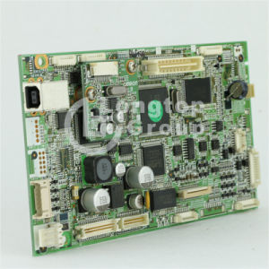 Wincor V2xu Card Reader Control Board (1750105988) pictures & photos
