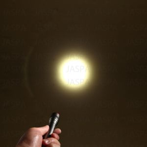 Zoom 5W Aluminum LED Flashlight (11-1T1603) pictures & photos