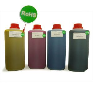 High Quality Compatible Eco Solvent Ink for Roland Printer ((3-Year Outdoor Durability) pictures & photos