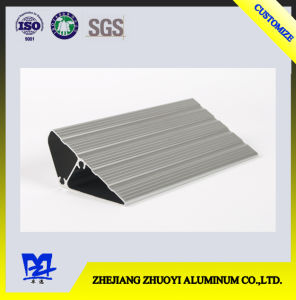 Aluminium Alloy Oxidation Profiles for Ladder Treads pictures & photos