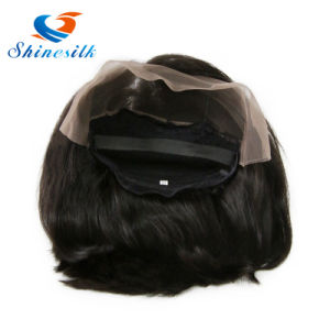 Wigs Human Hair Wig Full/Front Lace Wigs pictures & photos
