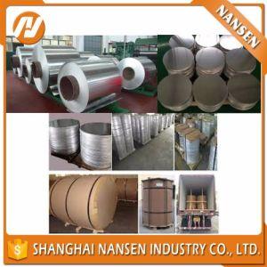Aluminium Disc Circles for Cookware Aluminium Alloy 3003 1050 O Temper pictures & photos