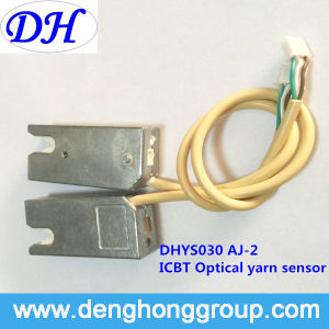 Professional Textile Machinery Icbt Optical Yarn Sensor pictures & photos