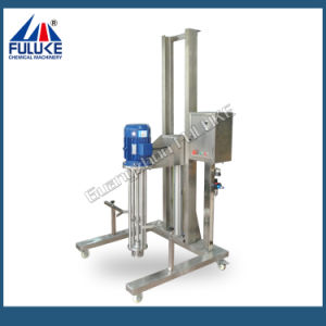 Flk Ce High Pressure Homogenizer Mixer pictures & photos