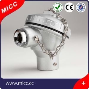 Micc Kne Type Alloy-Aluminum Thermocouple Head pictures & photos