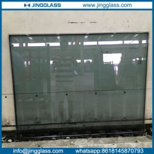 Low E Insulated Glass for Wall Cladding pictures & photos