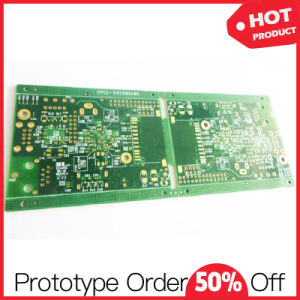China Reliable Quick-Turn 4 Layer PCB Prototype with Cost-Effective pictures & photos