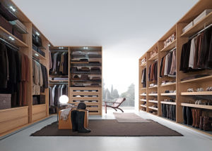 Modern Home Furniture Portable Wardrobe Sale pictures & photos