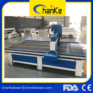 Wood/MDF/Acrylic/Soft Metal CNC Machine CNC Router Machine pictures & photos