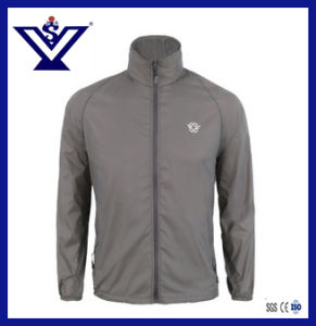 Ventilate Lightweight Quick-Dry Sun-Proof Tactical Coat Military Uniform (SYSG-615) pictures & photos