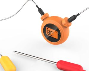 Bluetooth BBQ Smart Thermometer pictures & photos