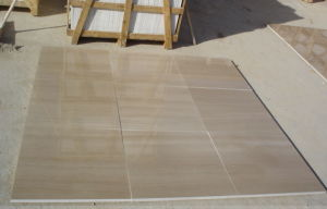 Italy Grey Timber Marble Slabs for Tiles/Countertop/Vanity Top pictures & photos