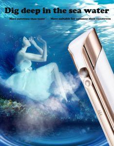 Mini Nano Face Spray Mist Beauty Equipment with USB Charge