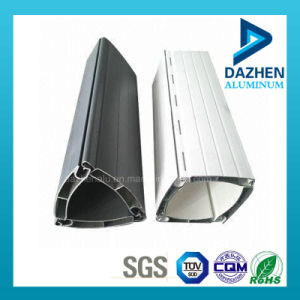Aluminium Extrusion Profile for Roller Shutter Door Customized Colors pictures & photos