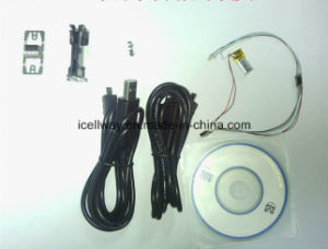 Full Tracks Magnetic Stripe Head Card Reader Msr009 pictures & photos