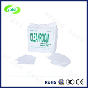 9*9 Cleanroom Clean Wipers Microfiber Wipers, Microfiber Wipes, Microfiber Cloth cleaning Cloth pictures & photos