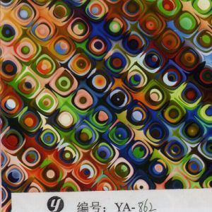 Tsautop 0.5/1m Width Water Transfer Printing Film Hydrographics Film pictures & photos