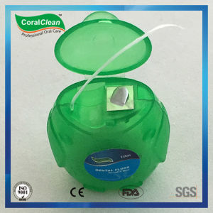 Cute Penguin Shape Dental Floss 10m pictures & photos