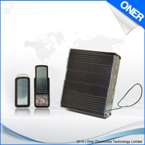 Full Function GPS Tracker with Remote Engine Lock pictures & photos