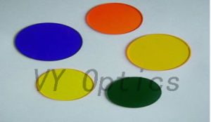 Popular Optical 7 Color Filter for Optical Equipment pictures & photos