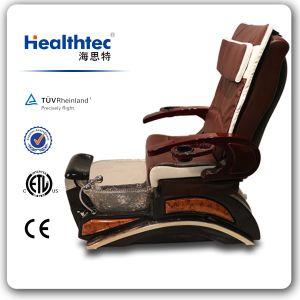 Black Beauty Salon Plastic Chairs for Sale (K101-81B) pictures & photos
