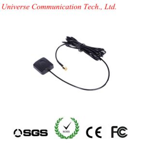 Glonass Antenna Car GPS Receiver Antenna with Right Angle SMA Male pictures & photos