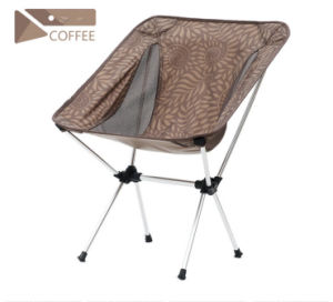 Wholesale Low Prices Outdoor Portable Super Light Folding Camping Chairs