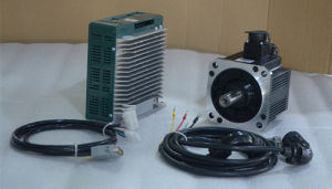 Servo Motor Drive for Textile Machine pictures & photos