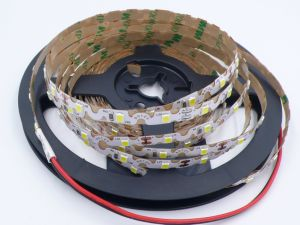 High Quality 2835SMD 60LED/M 22-24lm S Shape LED Strip Light pictures & photos