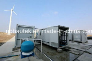 Containerized Seawater Deaslination pictures & photos