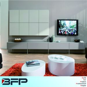 Modern Wood TV Cabinet for Living Room pictures & photos