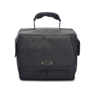 Digital Bag Shoulder Nylon Waterproof Handbag Outdoor Professional Back Camera Bag pictures & photos