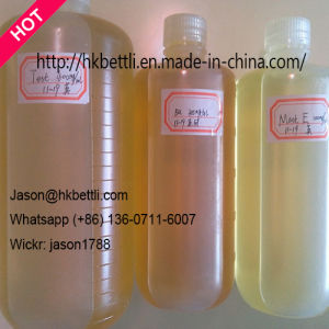 Raw Testosterone Cypionate Steroid Powder Semi Finished Anabolic Steroid Oil pictures & photos