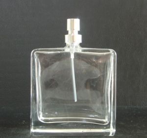 Mini Crytal Glass Bottle Perfume pictures & photos