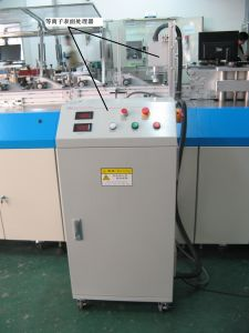 UV Printing and Ocr Inspection Machine pictures & photos