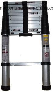 Aluminium Telescopic Ladder Lsx-Tl380 Wholesale and Retail pictures & photos