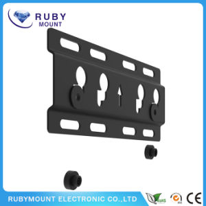 "Ultra-Slim Wall Mount Bracket for 37""- 70"" Flat Screen TV pictures & photos"