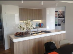 DIY Kitchen Cupboards for Distributor (customized) pictures & photos
