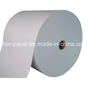 F7 Micro Fiberglass Filter Paper for Ashrae pictures & photos