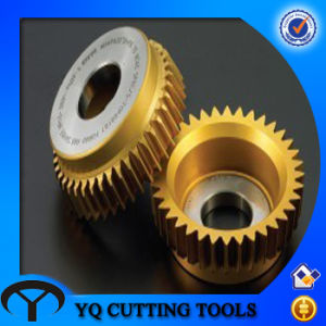 HSS Df75mm Bowl Type Pinion Cutter pictures & photos